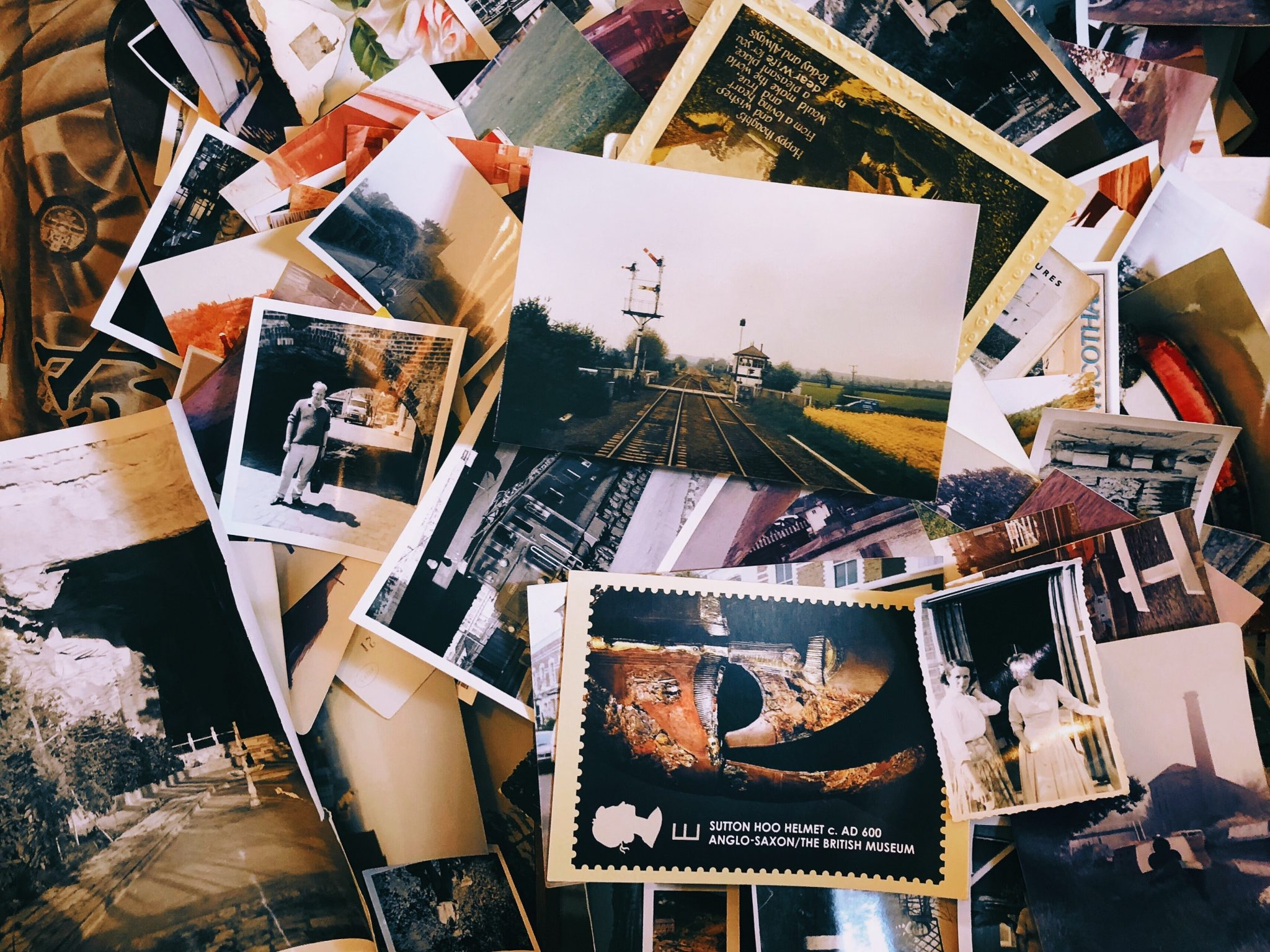 Memoria e memorizzazione selettiva