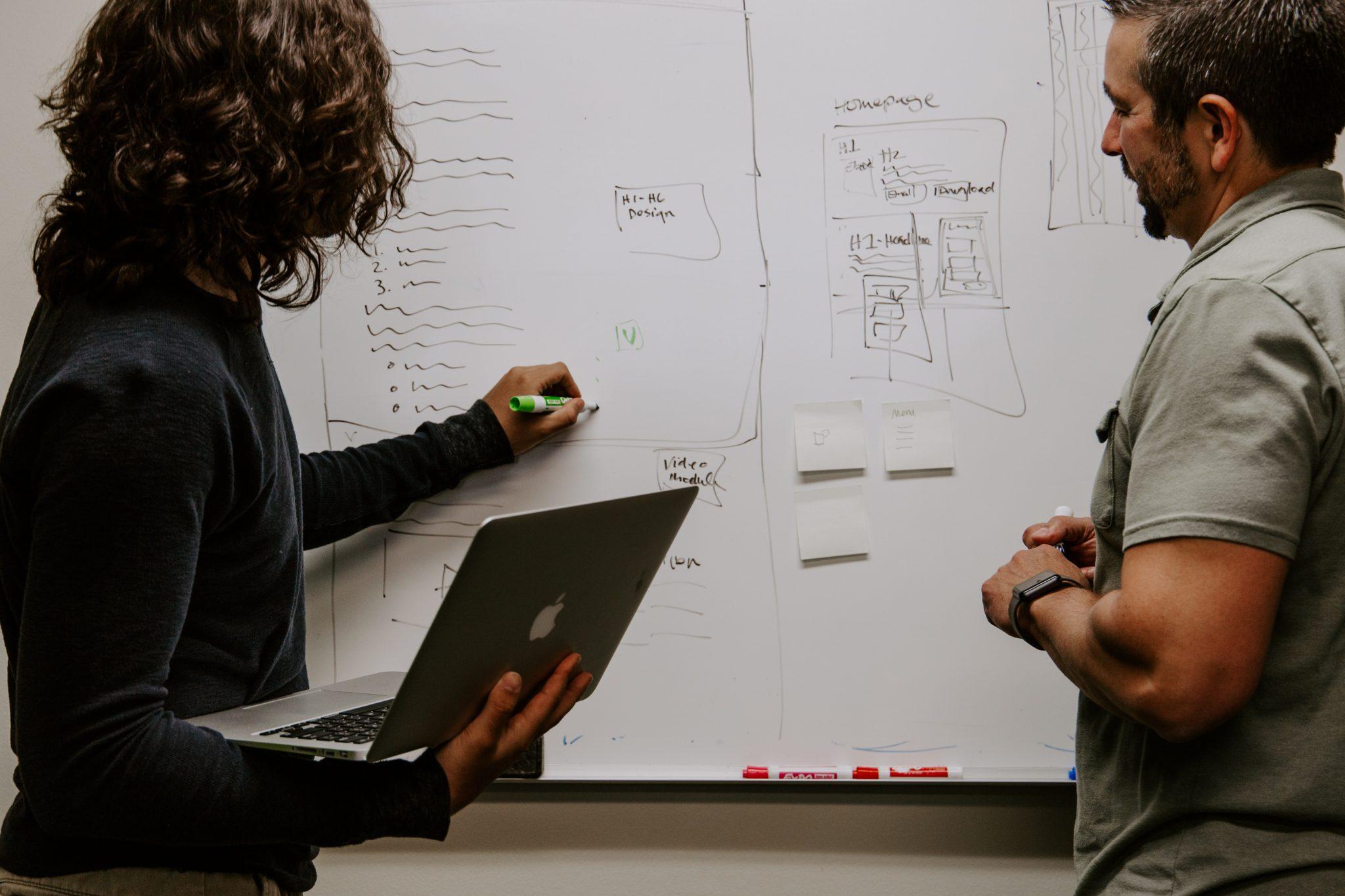 Lavorare assieme al venditore per costruire motivazione attorno al progetto-cliente